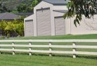 Akaroa Farm fencing 12