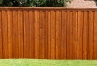 Akaroa Privacy fencing 2