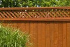 Akaroa Privacy fencing 3