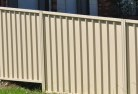 Akaroa Privacy fencing 44