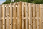 Akaroa Privacy fencing 47