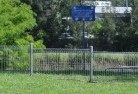 Akaroa School fencing 9